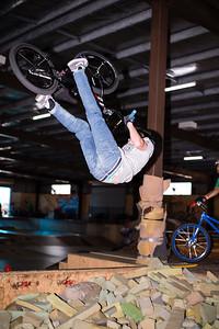 ExpressiveBikes - Inspired Trials Expression Weekend 2012; Geebung, Brisbane, Queensland, Australia; 01 September 2012. Camera 1, Photos by Des Thureson - http://disci.smugmug.com.  - Unedited Image.  - Andrew Clark.