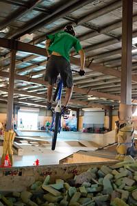 ExpressiveBikes - Inspired Trials Expression Weekend 2012; Geebung, Brisbane, Queensland, Australia; 01 September 2012. Camera 2, Photos by Des Thureson - http://disci.smugmug.com.