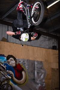 Brandon Vannee  - ExpressiveBikes - Inspired Trials Expression Weekend 2012; Geebung, Brisbane, Queensland, Australia; 01 September 2012. Camera 1, Photos by Des Thureson - http://disci.smugmug.com.  - Unedited Image.