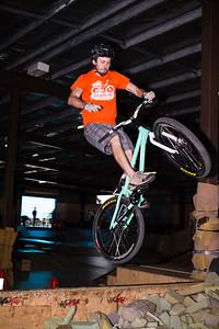 Tim Mullaly - ExpressiveBikes - Inspired Trials Expression Weekend 2012; Geebung, Brisbane, Queensland, Australia; 01 September 2012. Camera 1, Photos by Des Thureson - http://disci.smugmug.com.  - Unedited Image.