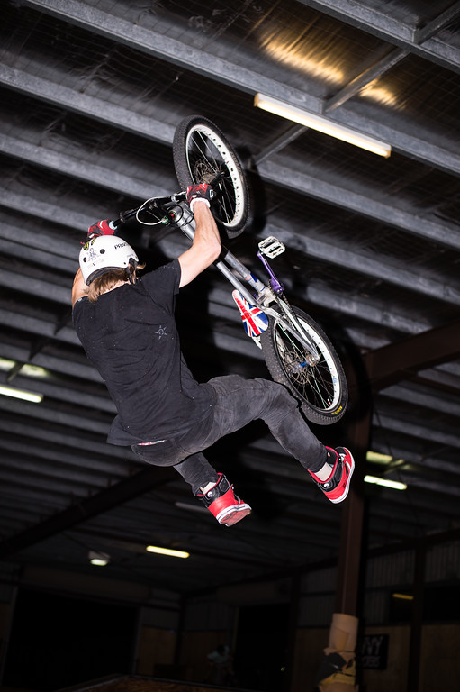 """Brandon Vannee - ExpressiveBikes - Inspired Trials Expression Weekend 2012; Geebung, Brisbane, Queensland, Australia; 01 September 2012. Camera 1, Photos by Des Thureson - <a href=""""http://disci.smugmug.com"""">http://disci.smugmug.com</a>.  - Unedited Image. - The images in this gallery have not been edited / cropped. If you order a print, these images will be edited / corrected / cropped before being printed. (If you wish to purchase a download, you can either:  1. Purchase the image 'as is', or 2. Email me and ask me to edit the image prior to your purchase.) Des."""