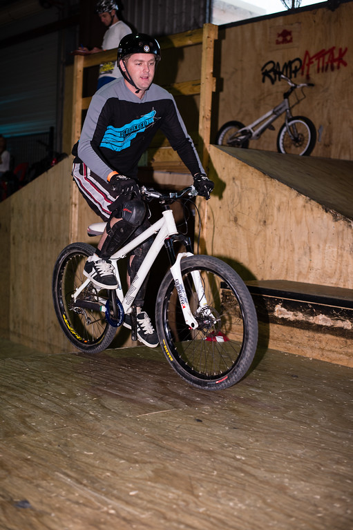 "Ben Croft - ExpressiveBikes - Inspired Trials Expression Weekend 2012; Geebung, Brisbane, Queensland, Australia; 01 September 2012. Camera 1, Photos by Des Thureson - <a href=""http://disci.smugmug.com"">http://disci.smugmug.com</a>.  - Unedited Image."