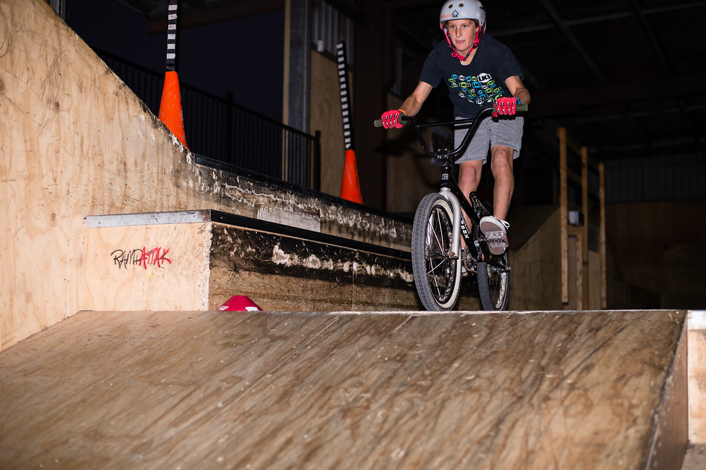 """Lewis Menzani - ExpressiveBikes - Inspired Trials Expression Weekend 2012; Geebung, Brisbane, Queensland, Australia; 01 September 2012. Camera 1, Photos by Des Thureson - <a href=""""http://disci.smugmug.com"""">http://disci.smugmug.com</a>.  - Unedited Image. - The images in this gallery have not been edited / cropped. If you order a print, these images will be edited / corrected / cropped before being printed. (If you wish to purchase a download, you can either:  1. Purchase the image 'as is', or 2. Email me and ask me to edit the image prior to your purchase.) Des."""