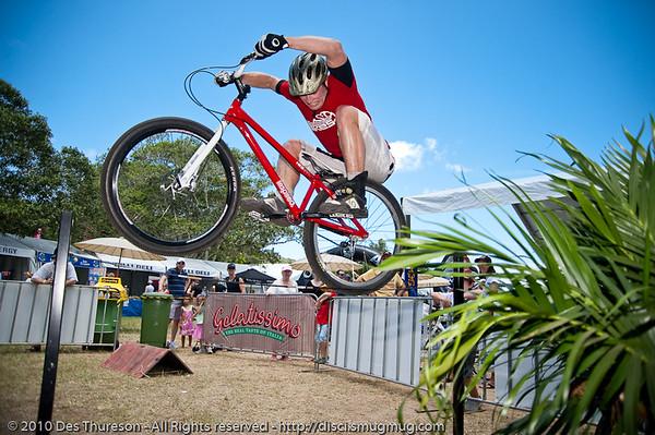 Bike Trials & Expressivebikes