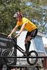 "ExpressiveBikes Bike Trials Stunt Team - 2013 Super Saturday at the Noosa Triathlon Multi Sport Festival, Noosa Heads, Sunshine Coast, Queensland, Australia. Camera 2. Photos by Des Thureson - <a href=""http://disci.smugmug.com"">http://disci.smugmug.com</a>"