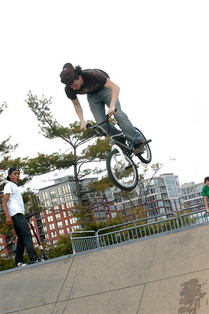 Bike-Skate