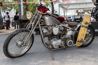 Phuket Bike Week 12.April 2015