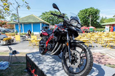 Phuket Bike Week 2015 Saphan Hin