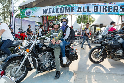 22nd Phuket Bike Week 2016