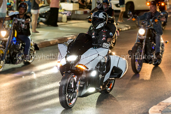 23th Phuket Bike Week 2017 15. April