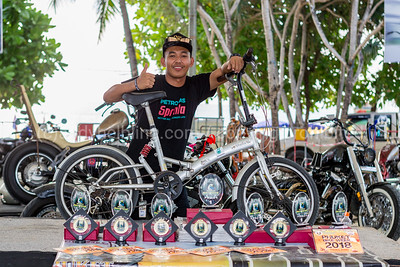 24th Phuket Bike Week 2018