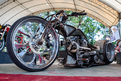 25th Phuket Bike Week 2019