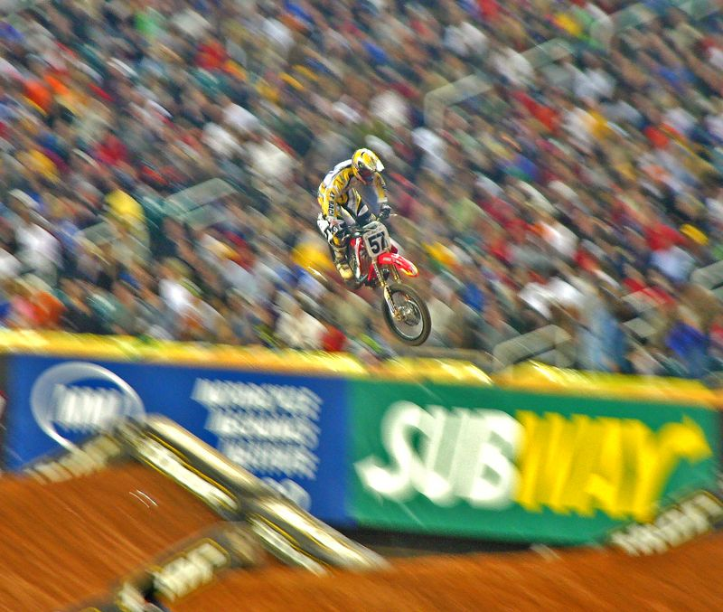 Atlanta Supercoss 2004 shot by Scott Riley with my old 300D