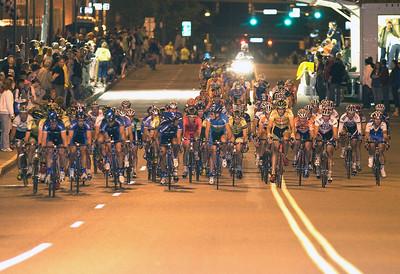 2007 Rochester Criterium Bike race