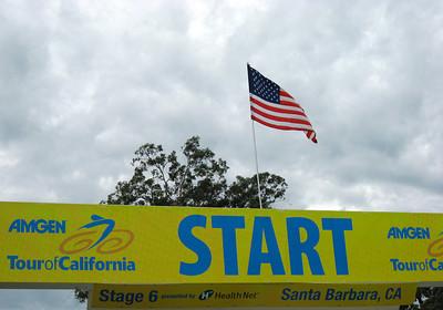 Stage 6 in Santa Barbara (February 23, 2008)