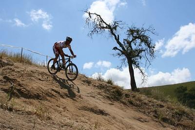 22 steep