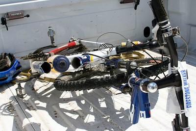 31 broken bike