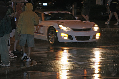 pace car 2008 Rochester Criterium Bike race