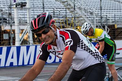 Racing at NHMS: August 30, 2012