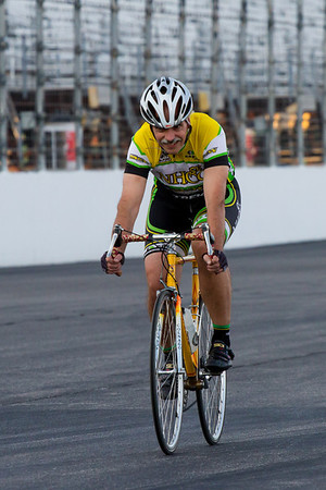 Racing at NHMS: September 17, 2012