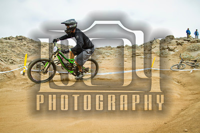SouthridgeUSA Downhill Mountain Biking Race at Southridge Park in Fontana, CA