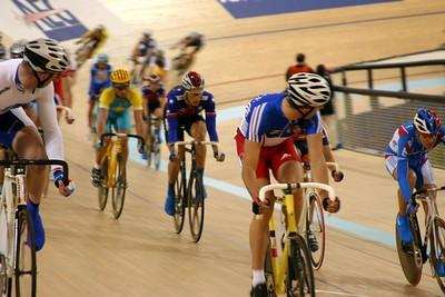 15 Madison race