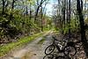 Hamburg trail, Saint Charles, MO