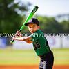 005 - Bill Bond Baseball Lumber Kings 2018