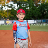 003 - Bill Bond Baseball Schweigert