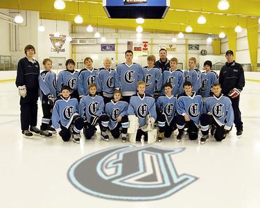 Freshman Team 8x10