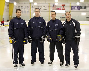 Varsity Coaches