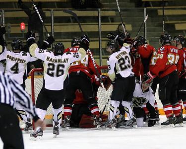 Bison Men's Hockey 2013