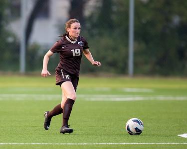 Bison Women's Soccer 2015 - G. Eagles