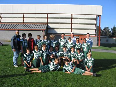 Blach Flag Football 2006
