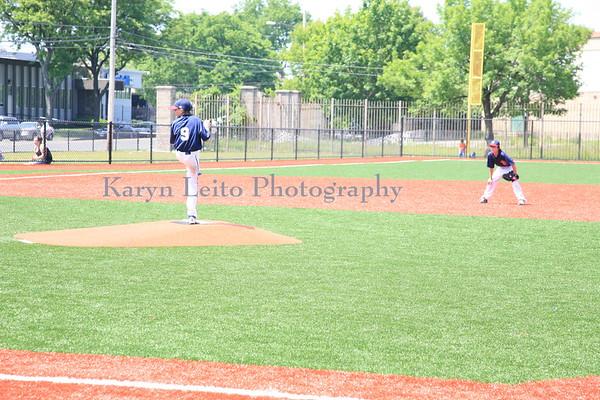 Black Rock Baseball