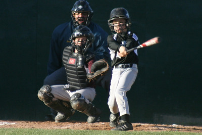 Black Sox v Lumberjack, 4/29/10, W 13-0