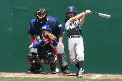Black Sox v Rotary, 4/24/10, W 9-4