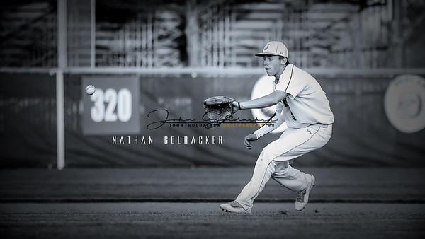 Nate baseball