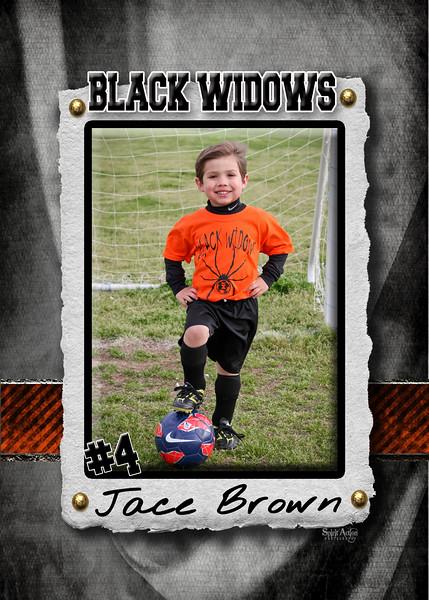 jace brown t