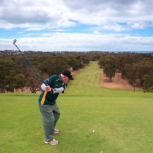 2014 Blackwood RSL Golf Club