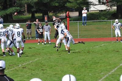 Blair Academy Sept 24 2011