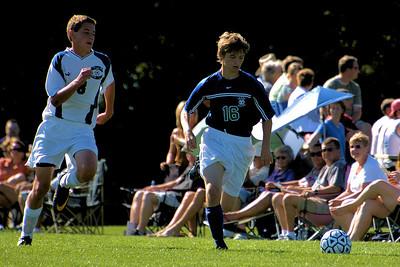 Blake JV Soccer Fall 2011