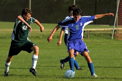 Blake Soccer 2010