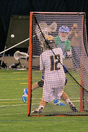Blake Varsity Lacrosse 2013