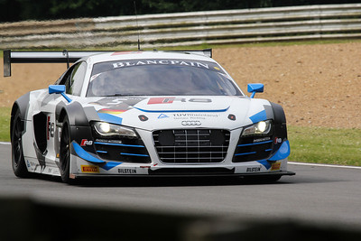 Brands Hatch (May 2014)