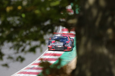 Brands Hatch (May 2018)