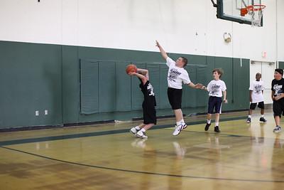 Blazers basketball