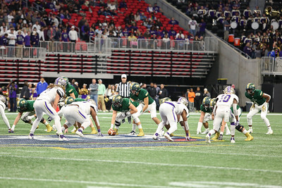 Cartersville vs Blessed Trinity