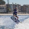 Blind Athlete, Scott Leason, wakeboards like a Boss!