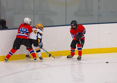 Girls u12 vs Prior Lake 1-30-2009